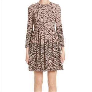 Burberry Karinkalt Dress/Size 14